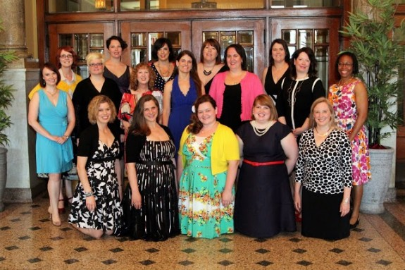 LTYM 2013 group shot
