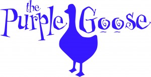 PurpleGoosecolor logo